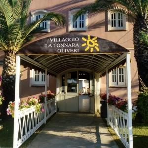 Resort Residence La Tonnara